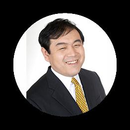 代表社員税理士 高橋 寿克 税理士・行政書士・CFP(R)